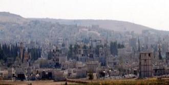 Kobani, Harabeye Döndü