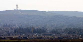 Kobani YPG'nin Eline Geçti