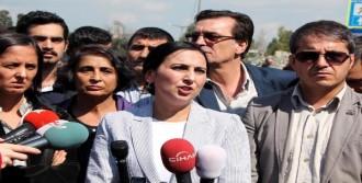 Kobani'ye Destek İçin Yola Çıktılar