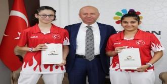 'Türkiye Şampiyonu'