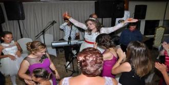 Kolombiyalı Geline Trakya Usulü Düğün