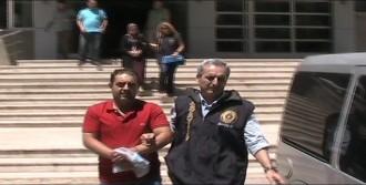 Komşusunun Altınlarını Çalan Çift Tutuklandı