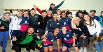 Konak B. 17 - 1 Eskişehirspor
