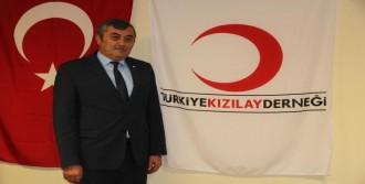 Konak Kızılay'a Yeni Yönetim