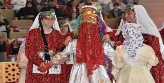 Konya'da 23 Nisan Coşkuyla Kutlandı