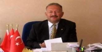 Kooperatif Başkanı İntihar Etmiş