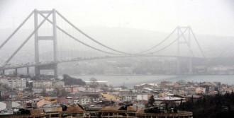 Köprü Ve Anayollarda Yoğunluk Yok