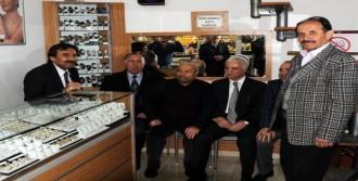 Koray Aydın: Çok Adaylı Kongre MHP'ye Yarar Sağlar