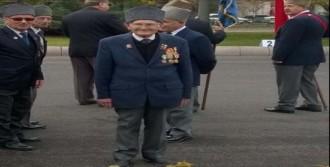 Askeri Törenle Toprağa Verildi