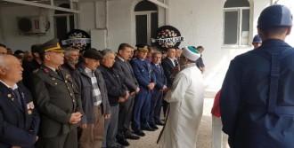 Kore Gazisi Halil Yılmaz, Son Yolculuğuna Uğurlandı