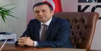 Dursunoğlu, Daire Başkanı Oldu
