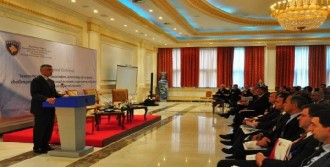 Maliye Bakanları Konferansı Düzenlendi