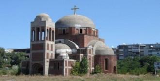 Kilise Yıkılmamalı
