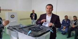 Kosova'dan Türk Belediye Başkanı!