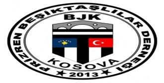 Kosovalı Beşiktaşlılar