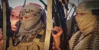 Işid Üyesi Kobani'de Öldürüldü