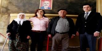 Köylüler İstiklal Marşı'na Klip Çekti