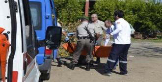 Kozan'da İki Kişi Ölü Bulundu