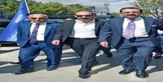 Kto Başkan Adayı Gülsoy, Ertelenen Seçimleri Değerlendirdi: Hayırlısı Olsun