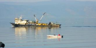Sıcak Hava Balıkçıları Paydos Ettirdi