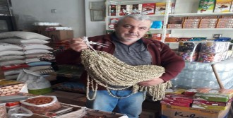 Kuru Bamya Gram Altınla Yarışıyor