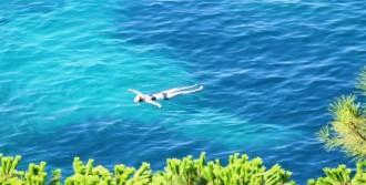 Kuşadası'nın Deniz Keyfi