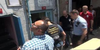 Kuştepe'ye Uyuşturucu Baskını
