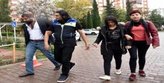 Kuyumcu Cinayetinde İranlı 4 Şüpheli Adliyede