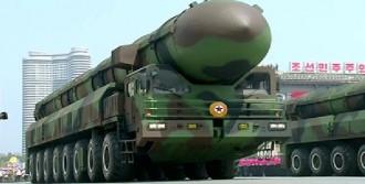 'Nükleer Saldırıyla Karşılık Veririz'