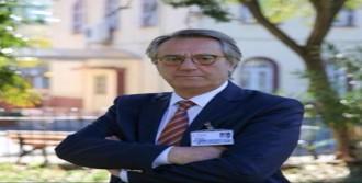 Lape Hastanesi'nin Müdürü Kazada Öldü