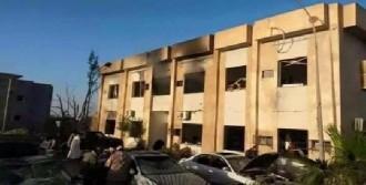 Saldırıda En Az 65 Kişi Öldü
