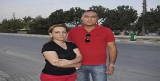 Liseli Nihan'ın Anne Ve Babası Adalet Arıyor