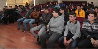 Liseliler Kent İçin İyi Tasarımı Tartıştı