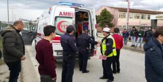Liselilerin Kaza Merakı