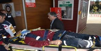 Bursa'da Lodos Felaketi