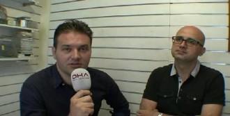 'Yunanistan Dışında Oy Kullanamadık'