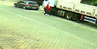 Lüks Otomobille Hırsızlık