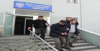 Lüleburgaz'da TİKKO Üyesi 5 Kişi Yakalandı