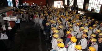 'Madencinin Emeklilik Yaşı 43'e Kadar Düşecek'