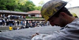 Madenin Başkenti Madenci Bulamıyor