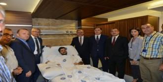 Cumhuriyet Savcısı Normal Servise Alındı
