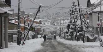 Makedonya Karlar Altında