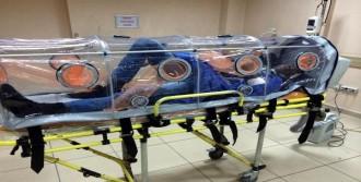 Ebola Değil Sıtma Çıktı