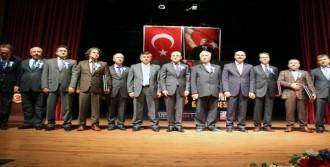 'Türkiye'de Vergi Yükü Yüksek Değil'