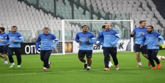 Mandıralı: 'Favori Juventus Ancak Biz De Sahada Dik Duracağız'