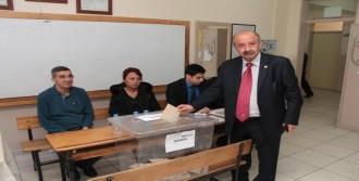 Manisa CHP'de Ön Seçim Heyecanı
