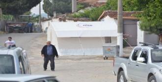 Manisa'da Deprem Korkusu Sürüyor