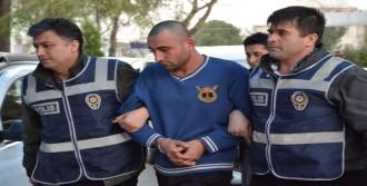 Manisa'da Kasa Hırsızlığına 4 Tutuklama