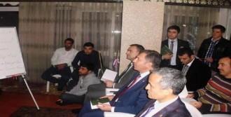 Manisa'da Osmanlıca Kursu Açıldı