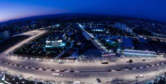 Manisa'nın Atatürk Kent Parkı Açıldı